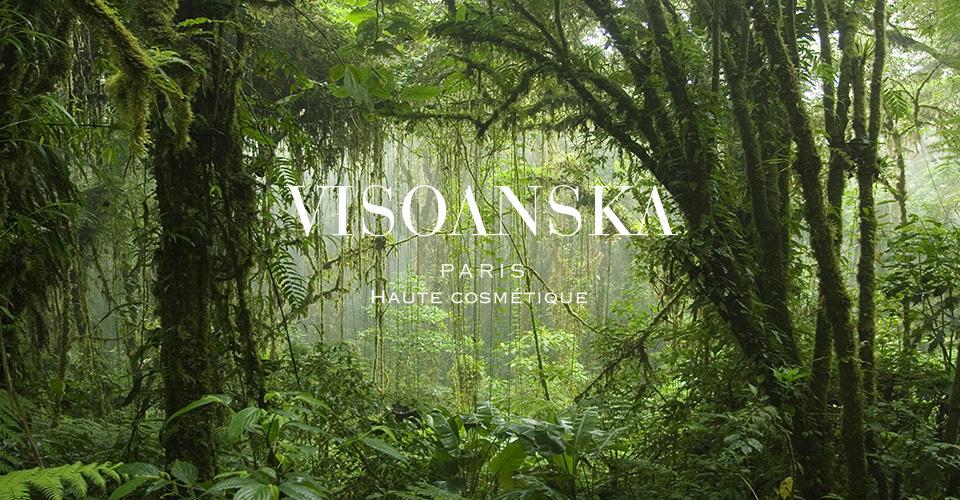 VISOANSKA Nature Extrême